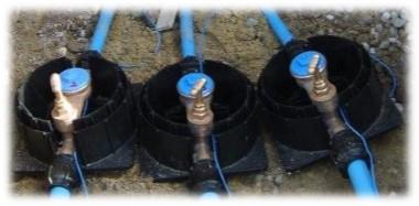 Mains Water Supply Installation Www Watermatters Biz